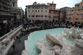 Apre la terrazza di Palazzo Poli: da lì una vista mozzafiato sulla Fontana di Trevi