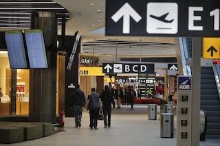 Tornano i viaggiatori stranieri: dal primo luglio riapre l'area E dell'aeroporto di Fiumicino