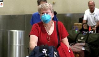 """Nuovo virus in Cina, la direzione sanitaria di Fiumicino alle compagnie: """"Controllare i passeggeri"""""""