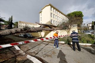 Allerta meteo Roma per oggi e domani, giovedì 6 febbraio: previsti venti di burrasca da nord