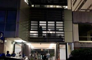 Roma, allarme bomba nella redazione di Repubblica: palazzo evacuato