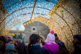Un successo il Villaggio di Natale al Castello di Santa Severa: ultimi due giorni per visitarlo