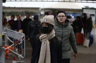 """Coronavirus, comunità cinese a Roma: """"Non tutte le attività resisteranno. Chi torna si autoisola"""""""