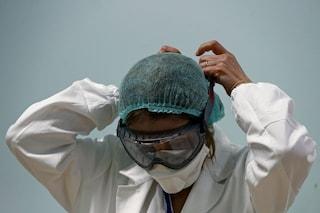 Coronavirus Roma, il bollettino dello Spallanzani: 69 pazienti ricoverati, 58 positivi