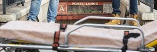 Suicida in metro a Roma, aveva 15 anni: prima di gettarsi sui binari ha detto addio agli amici
