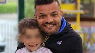 La Lazio ricorda le vittime di Rigopiano: domani in campo la piccola Gaia che ha perso la sua mamma