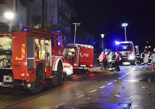 """Incidente Bolzano, la romana di 26 anni sopravvissuta alla strage: """"Sembrava una scena di guerra"""""""