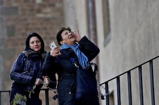 """Roma, sfrattata con quattro figli: uno è autistico. """"Ho il buono casa, ma Comune non paga l'affitto"""""""