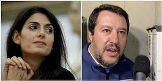 """Roma, assessore fa ironia sul coronavirus. Salvini: """"Si dimettano lui e Raggi"""""""