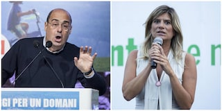Elezioni supplettive Roma, Renzi e Calenda fanno arrabbiare Zingaretti: l'accordo su Angeli non c'è