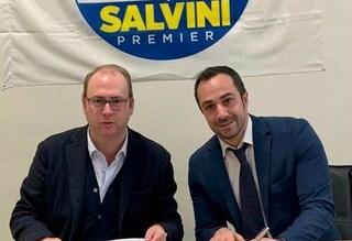 Bordoni lascia Forza Italia, in Campidoglio nasce gruppo  Lega-Salvini Premier