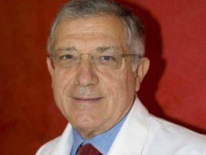 Professor Pietro Migliaccio