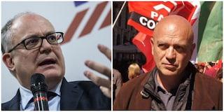 """Elezioni suppletive Roma, il comunista Marco Rizzo: """"Sfido Gualtieri simbolo dei poteri forti"""""""