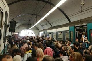 Lavori sulla Roma Nord: la linea chiude per 15 mesi, pendolari sul piede di guerra