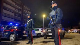 San Basilio, colpo alla piazza di spaccio della 'ndrangheta: 21 arresti all'alba