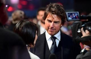 Tom Cruise a Roma per 40 giorni per il suo nuovo film: Rione Monti il set della star di Hollywood
