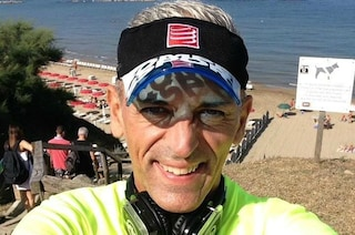 Non ce l'ha fatta il 45enne Fabio Tosoni, investito ad Anzio mentre faceva jogging