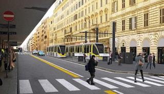 Il trenino Termini-Centocelle diventerà la 'Metro G': ecco il progetto