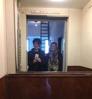 Roma, riparato dopo 60 giorni l'ascensore della palazzina a Tor Bella Monaca