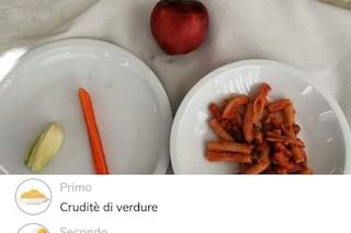 Roma, la polemica contro il menu vegano nelle mense scolastiche