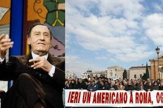 Centenario Alberto Sordi, il 27 febbraio 2003 i funerali di 'Albertone' con 250mila romani