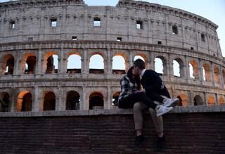 San Valentino 2020, nella classifica delle Top 40 destinazioni Roma scende al 4° posto