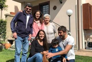 """Sentenza Vannini, Alessandro Di Battista: """"Valerio e Marina non hanno mai mollato, sono contento"""""""