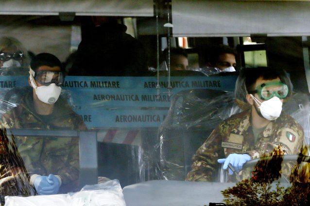 Coronavirus, primo decesso fuori dalla Cina: il caso