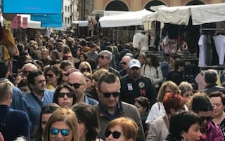 Ambulanti di Forte dei Marmi a Roma il 16 febbraio: torna il mercato del Made in Italy artigianale