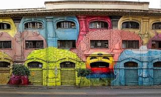 La classifica dei 10 quartieri più cool d'Europa: c'è anche Roma Ostiense