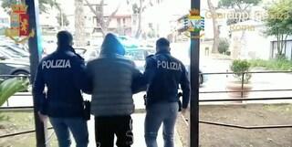 """Roma, 3 arresti per usura ed estorsione: """"A me quelli grossi piaciono, fate il botto quando cascate"""""""
