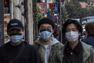 """""""Avete il coronavirus, andatevene dall'Italia"""" tre adolescenti minacciano gruppo di cinesi"""
