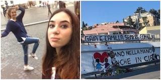 """Gaia e Camilla, la perizia: """"Erano sulle strisce, Genovese guidava a velocità folle"""""""