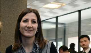 Assunta allo Spallanzani Francesca Colavita, la ricercatrice precaria che ha isolato il coronavirus