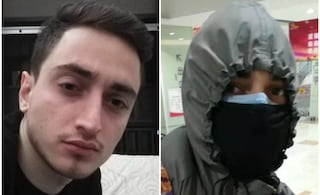 """Coronavirus, Gabriele bloccato in Cina: """"Senza soldi né lavoro, non posso tornare in Italia"""""""