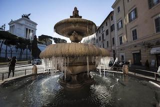 Previsioni meteo Roma 15 gennaio: ondata d'aria gelida e venti di Bora