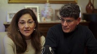 """Sentenza Vannini, la mamma a Fanpage.it: """"Speravo nel miracolo, ma avevo paura, le gambe tremavano"""""""