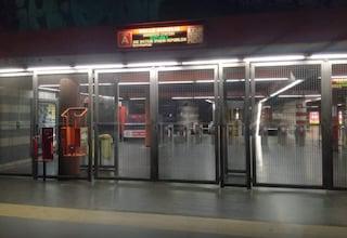 Metro A, ripresa la circolazione tra Battistini e Ottaviano per un guasto