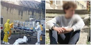 """Coronavirus, il 17enne arrivato da Wuhan continua a stare bene: """"Niccolò non ha la febbre"""""""