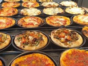 """Foto dalla pagina Facebook """"Amerina la pizzetta"""""""
