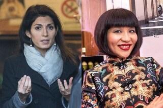 Coronavirus, Virginia Raggi telefona a Sonia, proprietaria del più famoso ristorante cinese di Roma