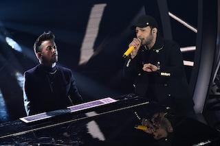 Dalle strade del Tufello all'Ariston, Rancore conquista il pubblico con Eden a Sanremo 2020