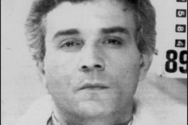 Salvatore Nicitra, ex boss della Banda della Magliana