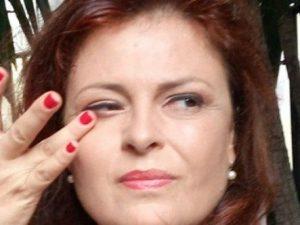 Il vicesindaco del Comune di Villa Latina, Silvia Tusei