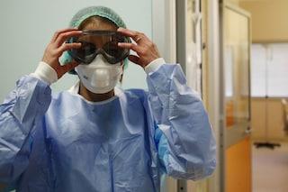 Coronavirus Roma, bollettino Lazzaro Spallanzani: 90 ricoveri, 41 positivi e 4 in terapia intensiva