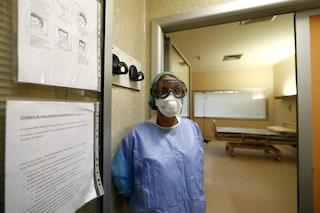 Coronavirus Roma, festa e brindisi in ospedale: così si sono contagiati 9 medici dell'Umberto I