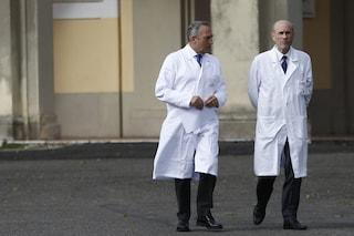 Bollettino Spallanzani 20 marzo: 211 pazienti ricoverati per Coronavirus a Roma, 19 in terapia intensiva