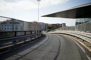 Roma, la famiglia ne denuncia la scomparsa: ritrovato a camminare sulla Tangenziale Est