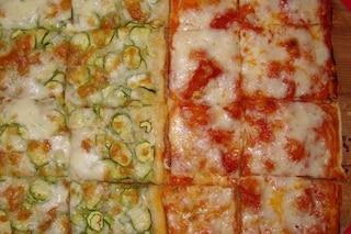 Coronavirus Roma, le regole per i forni: vietata la Margherita, pizza solo bianca e rossa