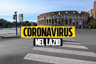 Covid Lazio, bollettino di lunedì 18 gennaio: 872 nuovi casi e 16 morti, 426 contagi a Roma